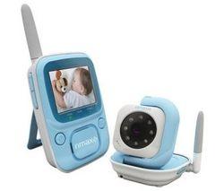 Ecoute-bébé Kangoo digital