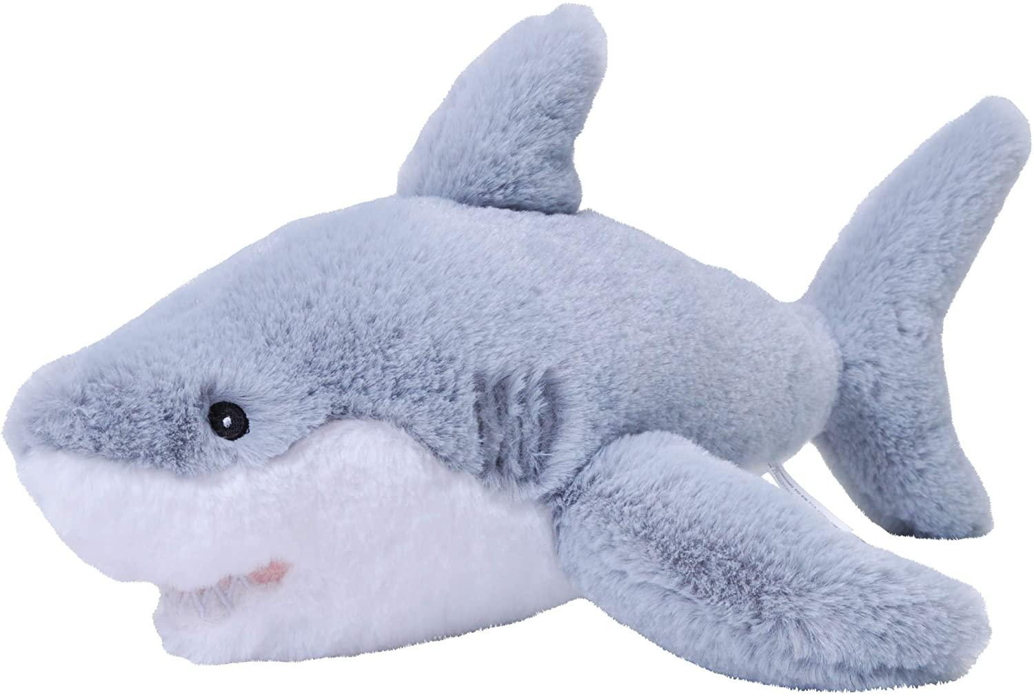 ECOKINS SHARK GREAT WHITE