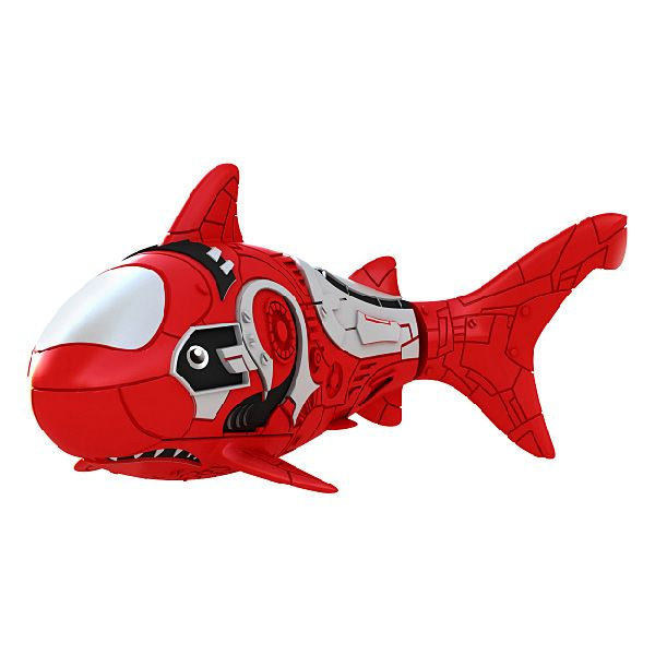 Requin Robo Fish