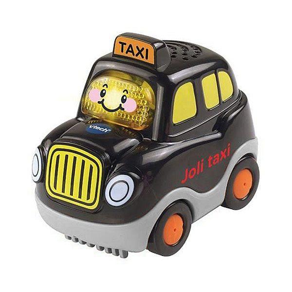 Tut Tut Bolides - Charlie joli taxi
