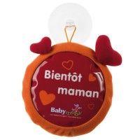 Signe Bientôt Maman