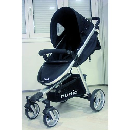 Poussette Travel System Swift