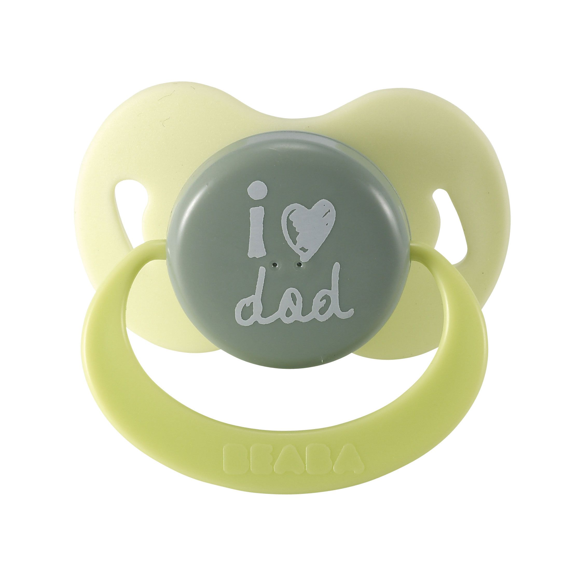 SUCETTE LOVE DAD BEABA