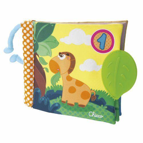 Baby Senses - Livre Premières Découvertes en Balade