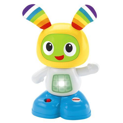 Mini robot BeBo - BeBa