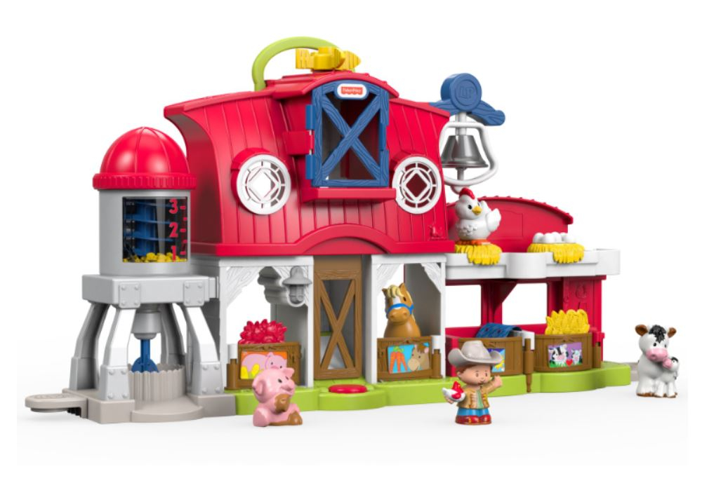 La ferme Little People