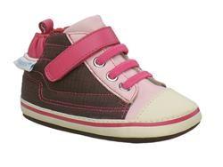 Mini-shoes baskets