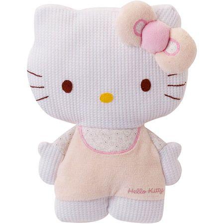 Doudou Hello Kitty