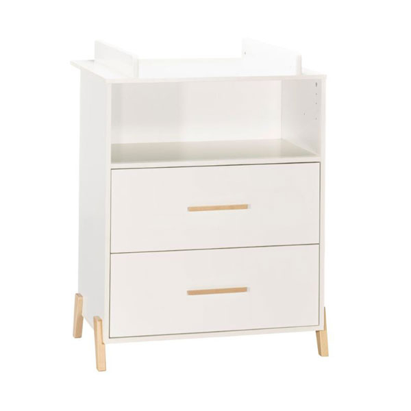 Commode 2 Portes et 1 Niche Joy