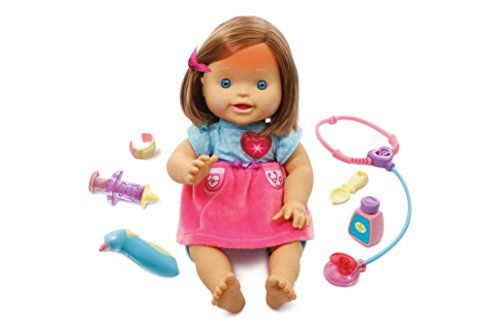 Ma poupée à soigner Little Love VTECH