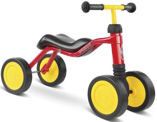 Mon premier vélo Wutsch PUKY