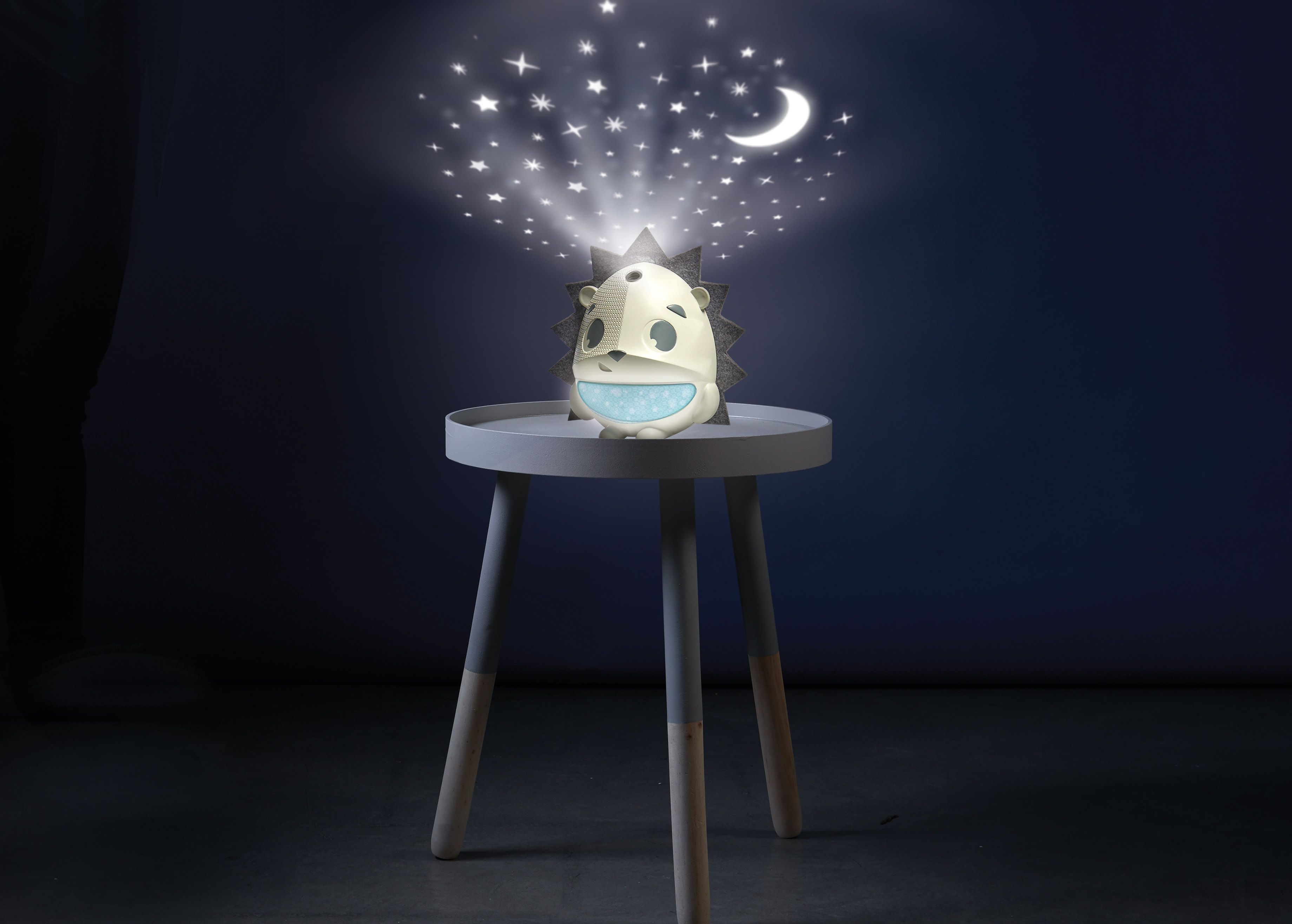 Veilleuse projecteur Sound 'n Sleep