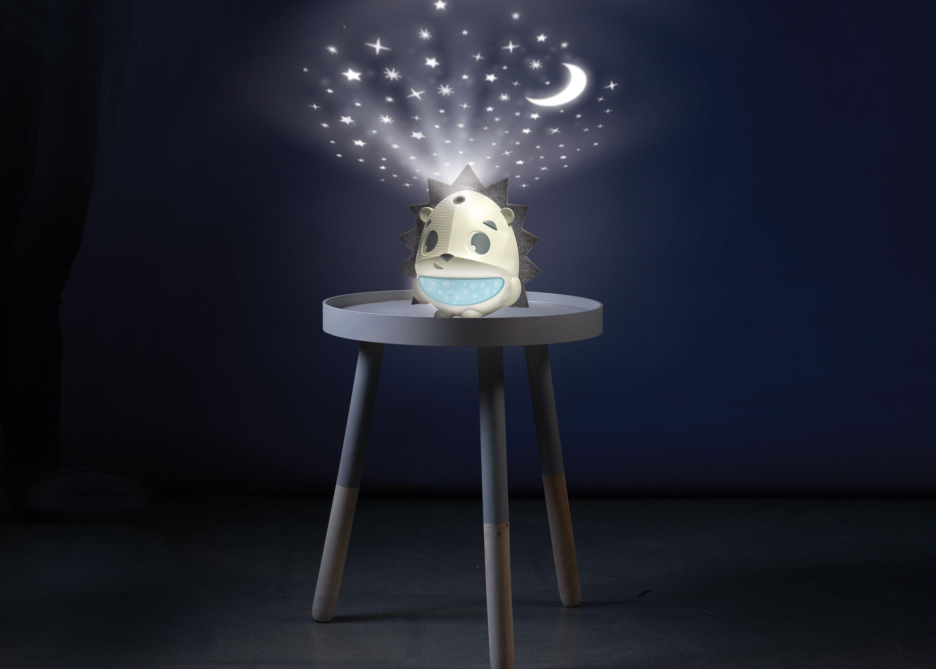 Veilleuse projecteur Sound 'n Sleep TINY LOVE