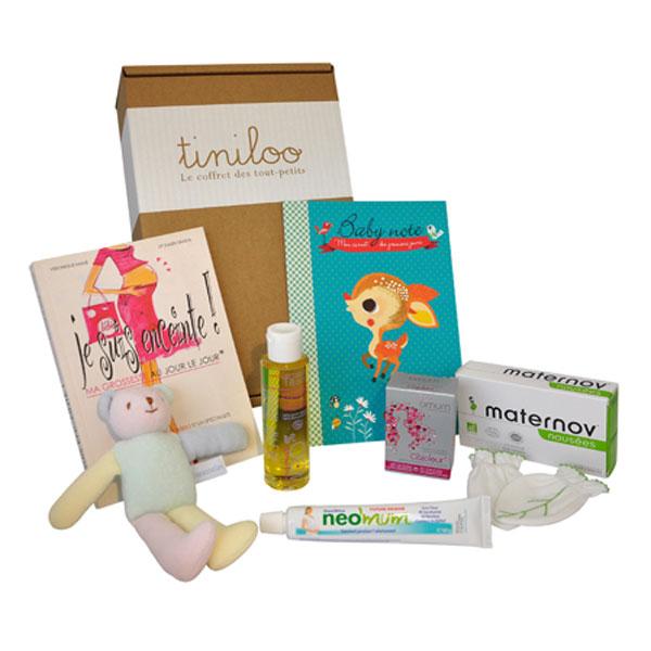Box Future Maman
