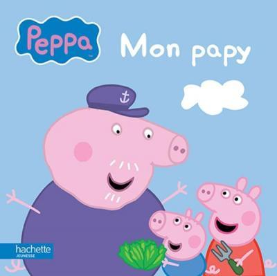 Peppa pig - Mon papy