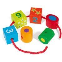 Maxi cubes à lancer (x24)