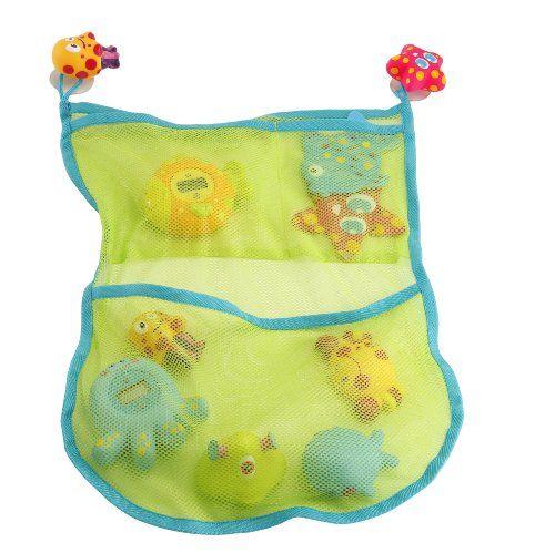 Filet pour jouets de bain BABYSUN NURSERY