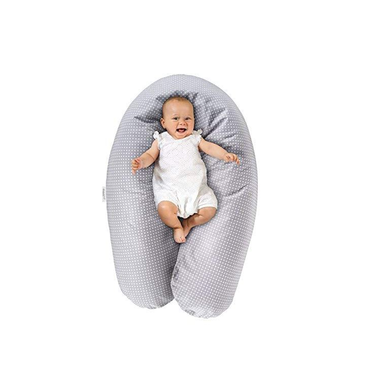 Coussin d'allaitement Dodo Pillow Premium THERALINE