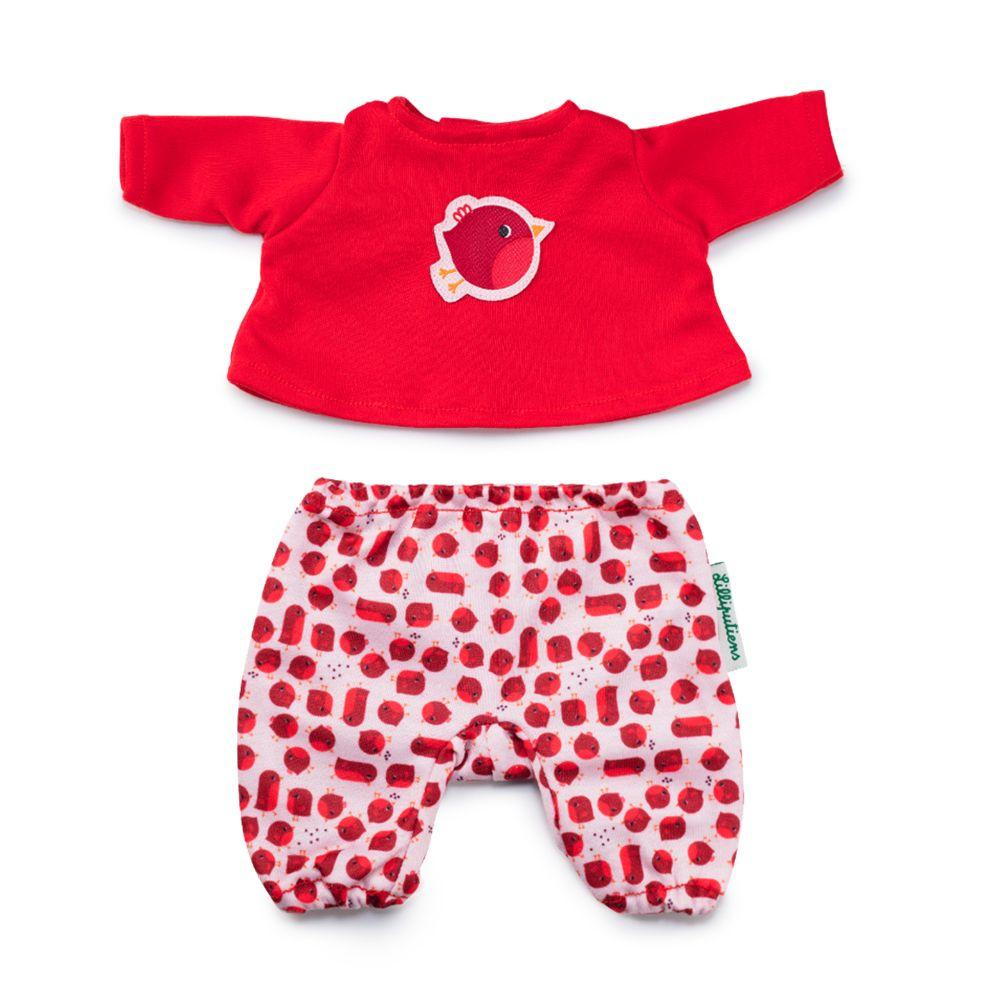 Pyjama  Rouge-gorge