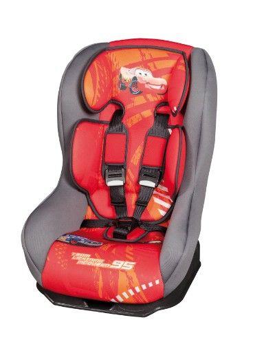 Siège auto Safety Plus NT