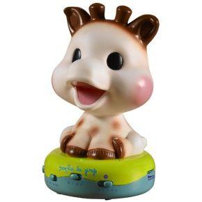 Veilleuse musicale Sophie la Girafe VULLI