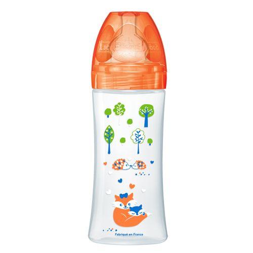 Biberon anti-colique SENSATION+ 330 ml DODIE