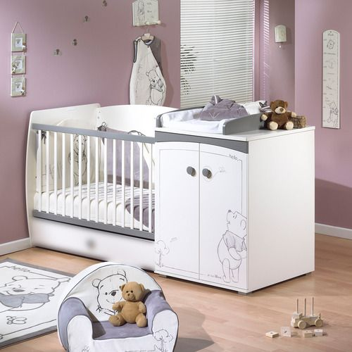 Lit Chambre Transformable Winnie 2