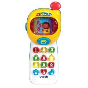 Rigolophone VTECH