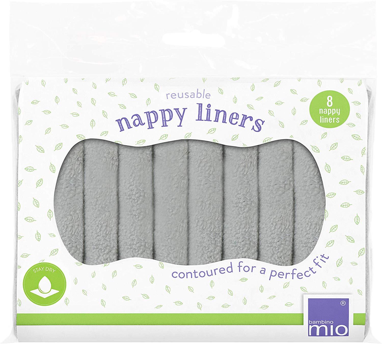 Voiles de protection lavables BAMBINO MIO