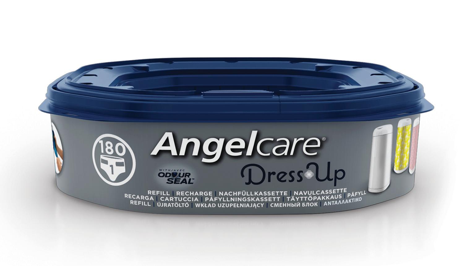 Recharge octogonale pour poubelle Dress Up