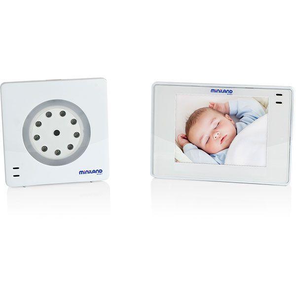 Babyphone digimonitor 3.5 Plus