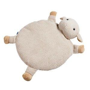 Tapis mouton berceur Snug Rug