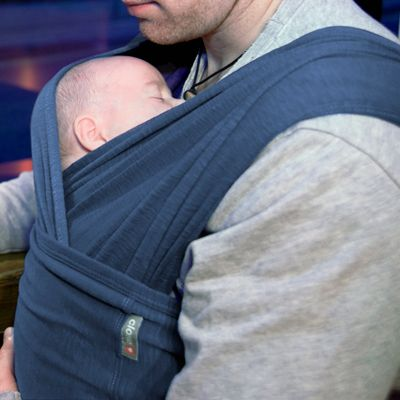 Porte-bébé Caboo