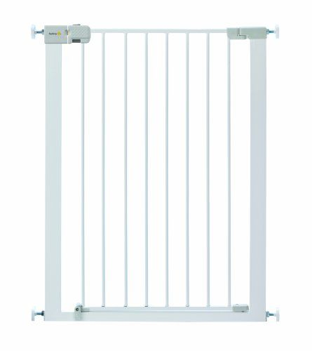 Barrière Simply Close Extra Tall SAFETY 1ST