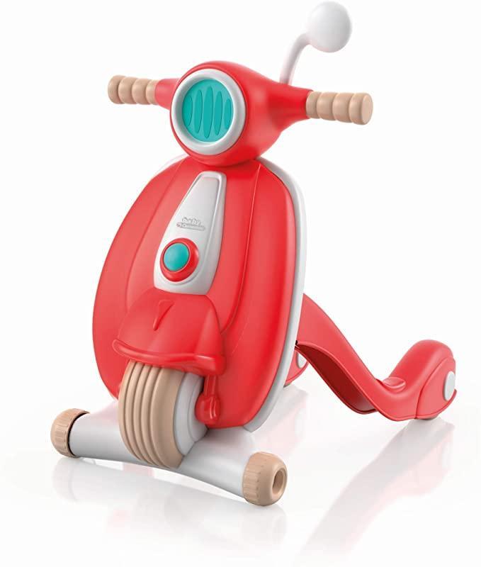 Mon premier scooter - Trotteur 100% recyclé