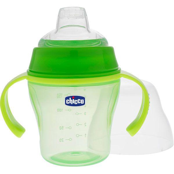 Tasse bébé Soft CHICCO
